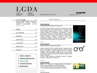 Lietuvos grafinio dizaino asociacija