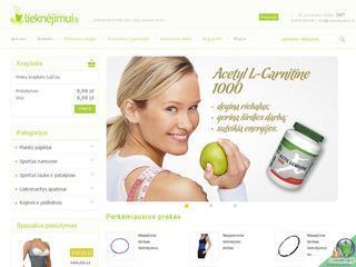 Kaip numesti svorio: papildai, vitaminai, sporto prekės, treniruokliai