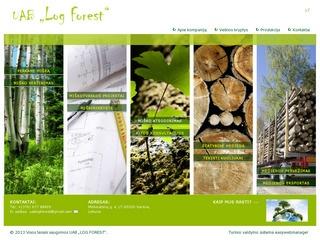 UAB Logforest