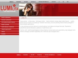 Lumilita, UAB