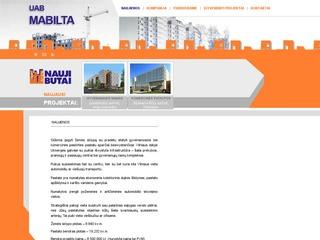 Mabilta, UAB