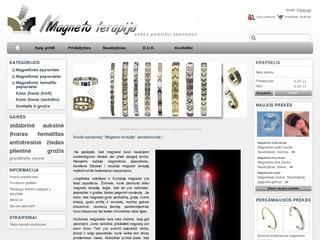 Magneto terapija