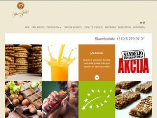 Didmeninė prekyba maisto produktais | Prekyba maisto produktais urmu