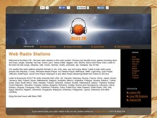 Internet Radio Stations Online