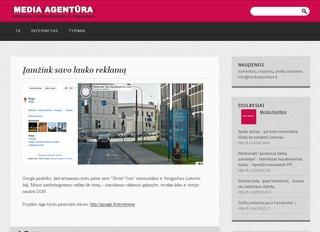 Media Agentūra