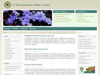 Marijampolės miškų urėdija