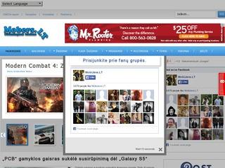 Mobijava.EU | Android žaidimai, iPhone žaidimai, windows phone žaidimai