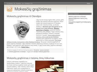 http://mokesciugrazinimas.org