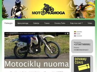 Motopramoga