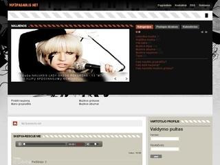 Geriausia ir naujausia muzika online