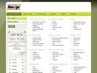 Internetinių svetainių katalogas