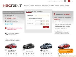NeoRent