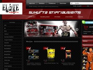 Papildaisportui.com – kokybiški maisto papildai, maistas sportui, papildai sveikatai