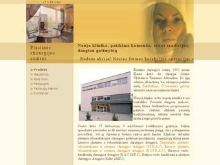 Kauno plastinės chirurgijos centras