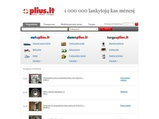 Plius