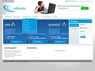 Radicenter.eu