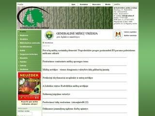 VĮ Radviliškio miškų urėdija