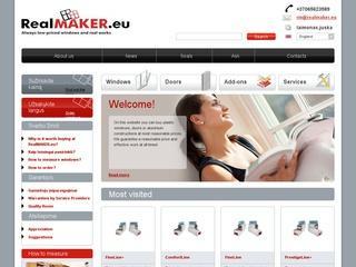 RealMAKER.eu