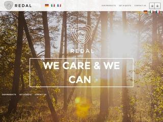 Redal ecofuel provider