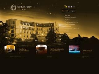 Romantic, viešbutis