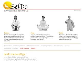 SeiDo, saviugdos centras