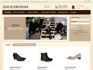 Shoesroom.lt