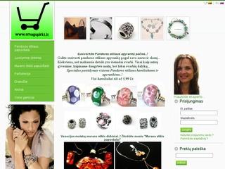 www.smagupirkt.lt internetine parduotuvė