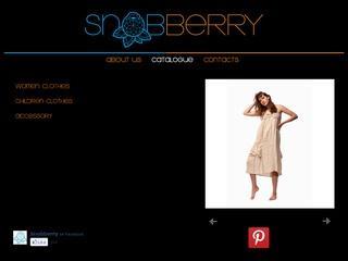 Snobberry