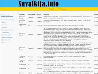 Suvalkija.info