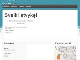 Švarus-Auto.lt