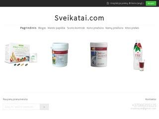 Sveikatai.com