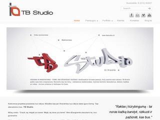 TB Studio