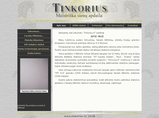 Tinkorius.lt