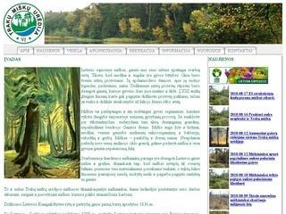 Trakų miškų urėdija