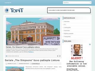 Topit.lt – Technologijų naujienos