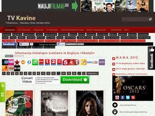 Televizija online internetu