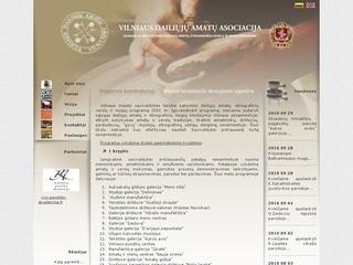 Vilniaus dailiųjų amatų asociacija