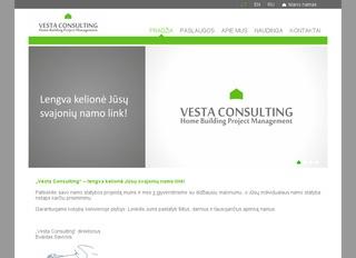 """UAB """"Vesta Consulting"""""""