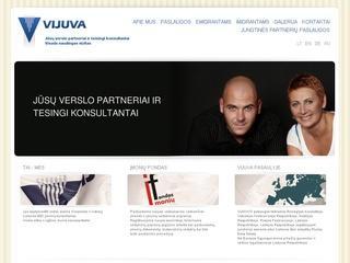 VIJUVA – Jūsų verslo partneriai ir teisingi konsultantai
