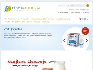 Probiotiniai raugai jogurtui namuose gamintis