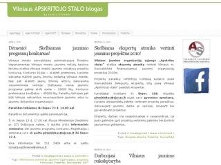 Vilniaus jaunimo organizacijų sąjunga