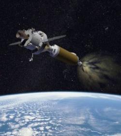 NASA astronautai