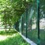 Kokybiškos metalinės tvoros užtikrina saugumą ir ilgą tarnavimo laiką
