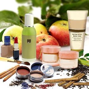 naturali kosmetika