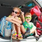 Vaikai atostogauja