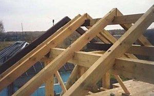 stogo gegniu montavimas