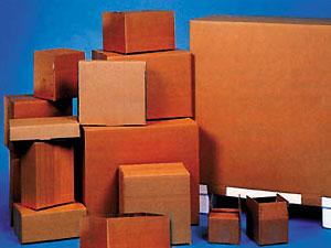 pakavimo prekes