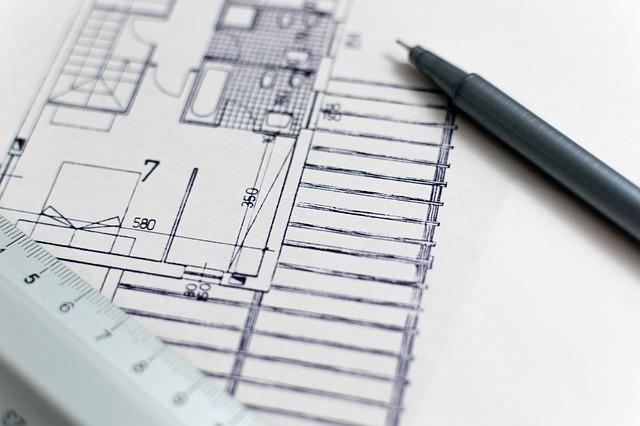architektas namui