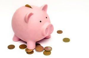 asmeniniai finansai